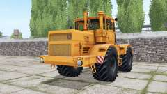 Kirovets K-701 raznorabochiy for Farming Simulator 2017