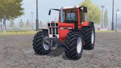 International 1455 XL animation parts for Farming Simulator 2013