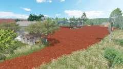 Fazenda Monte Alegre for Farming Simulator 2015