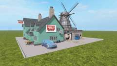 Noodle Factory Production for Farming Simulator 2017