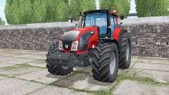 Valtra T163 chip tuning for Farming Simulator 2017
