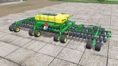 John Deere 1990 CCS v1.1 for Farming Simulator 2017