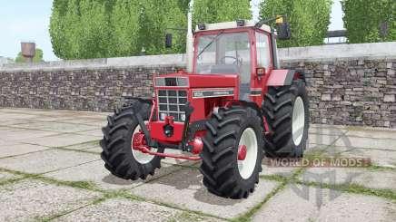 International 955 XL for Farming Simulator 2017