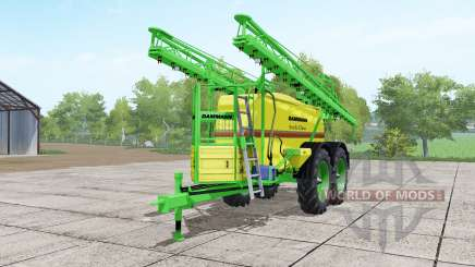 Dammann Profi-Class 7500 for Farming Simulator 2017