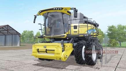 New Holland CR8.90 for Farming Simulator 2017