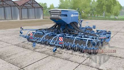 Kockerling Vitu 600 for Farming Simulator 2017