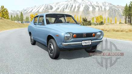 Datsun Cherry 100A 2-door (E10) 1972 for BeamNG Drive