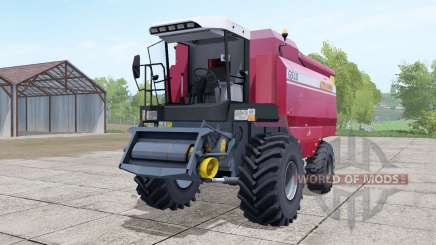 Palesse GS10 ninasimone pink for Farming Simulator 2017