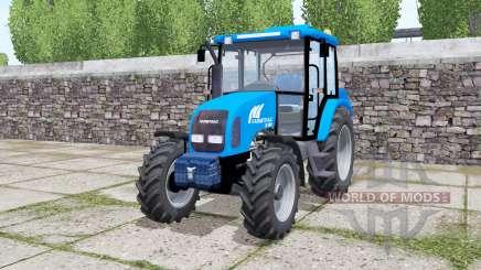 Fᶏrmtrᶏc 80 4WD for Farming Simulator 2017