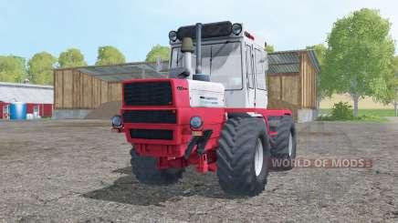 T-150KM for Farming Simulator 2015