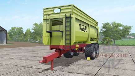 Cønøw TMK 22-7000 for Farming Simulator 2017