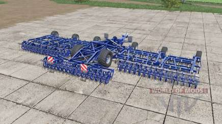Kockerling Allrounder 1450 for Farming Simulator 2017