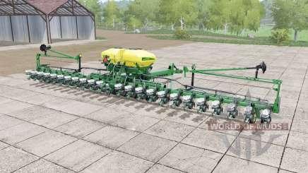 John Deere DB60 v5.0 for Farming Simulator 2017