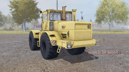 Kirovets K-700A dual wheels for Farming Simulator 2013