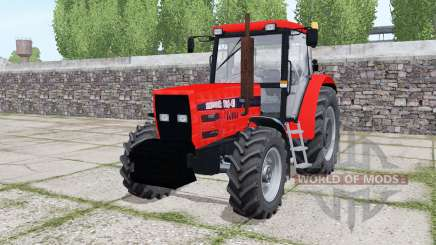 Zetor Forterra 11641 configure for Farming Simulator 2017