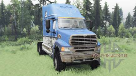 Sterling A9500 Dragon blue v1.4 for Spin Tires
