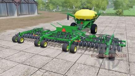 John Deere 1890 v1.1 for Farming Simulator 2017
