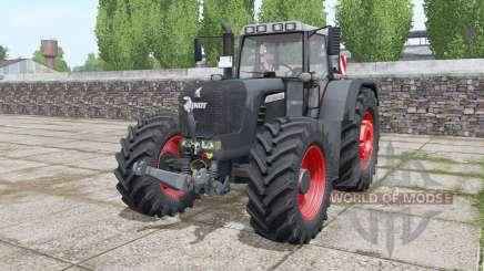 Fendt 930 Vario TMS 2003 Black Beauty for Farming Simulator 2017