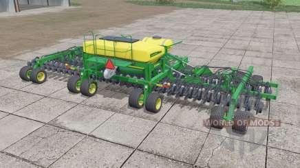John Deere 1990 CCS for Farming Simulator 2017