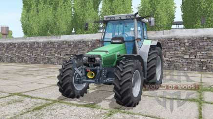 Deutz-Fahr AgroStar 6.28 1993 for Farming Simulator 2017