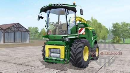 John Deere 8600i for Farming Simulator 2017