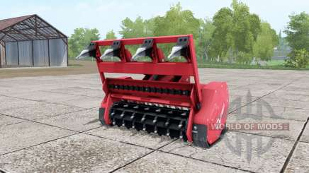 AHWI FM700 v4.1 for Farming Simulator 2017