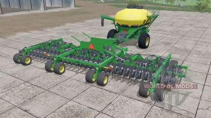 John Deere 1890 for Farming Simulator 2017