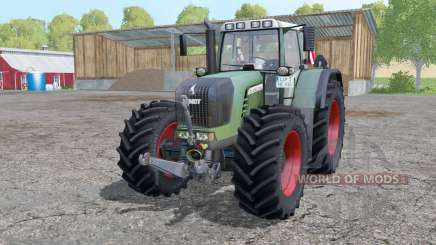 Fendt 930 Vario TMS animation teile for Farming Simulator 2015
