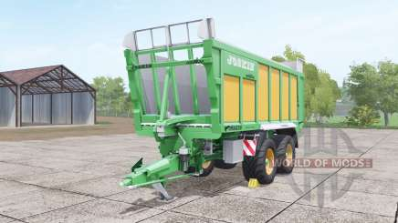 Jøskin Drakkar 6600 for Farming Simulator 2017