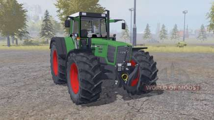 Fendt Favorit 824 Turboshift for Farming Simulator 2013