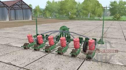 HRC-6 v1.1 for Farming Simulator 2017