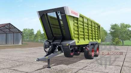 Claas Cargos 750 for Farming Simulator 2017