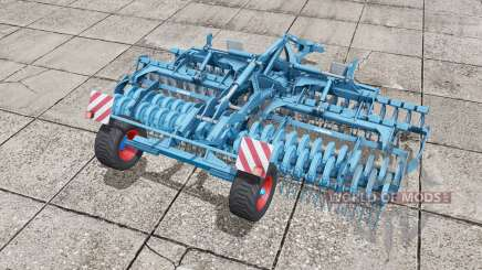 Lemken Heliodor 9-600 KA v1.2.1 for Farming Simulator 2017