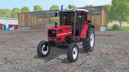 Same Explorer 70 4WD for Farming Simulator 2015