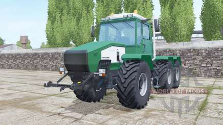 Slobozhanets HTA 300-03 multicolor for Farming Simulator 2017
