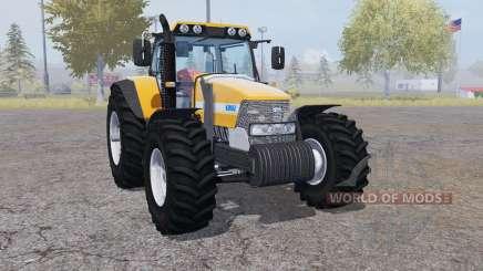 Camts TTX-215 for Farming Simulator 2013
