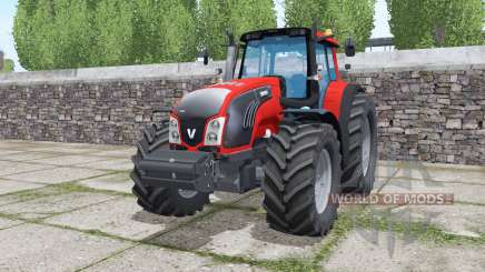 Valtra T163 chip tuning for Farming Simulator 2017