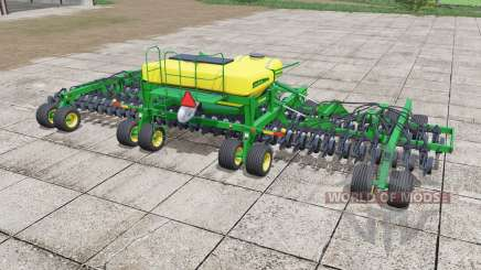 John Deere 1990 CCS v1.1 for Farming Simulator 2017