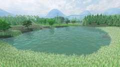 Niederbayern for Farming Simulator 2013