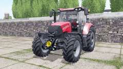Case IH Maxxum 150 2018 for Farming Simulator 2017