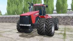 Case IH Steiger 535 configure for Farming Simulator 2017