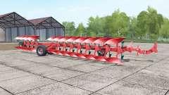 Vogel&Noot Heros 1000 for Farming Simulator 2017