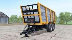 Kaweco PullBⱺx 8000H for Farming Simulator 2017