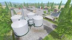 Sherwood Park for Farming Simulator 2015