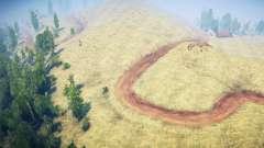 Rancho Montano for MudRunner