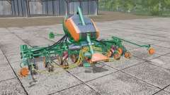 Amazone EDX 6000-2C for Farming Simulator 2017