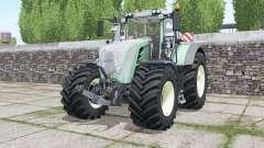 Fendt 824 Vario European version for Farming Simulator 2017