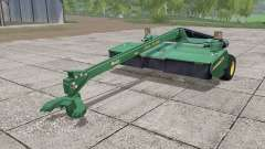 John Deere 956 MoCo for Farming Simulator 2017