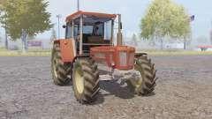 Schluter Super 1250 VL Special More Realistic for Farming Simulator 2013
