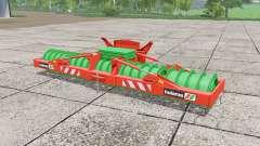 Holaras Stego 500 for Farming Simulator 2017